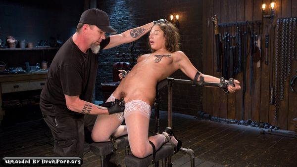 DB – May 27, 2016 – The Pope and Abella Danger