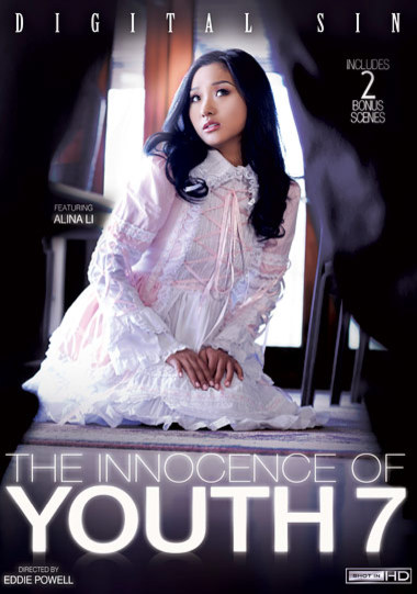 The Innocence Of Youth #7