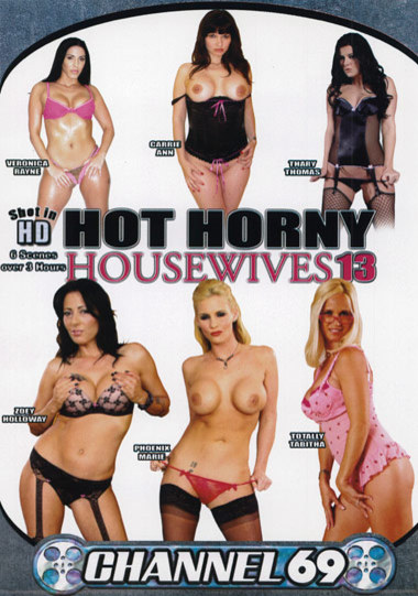 Hot Horny Housewives #13