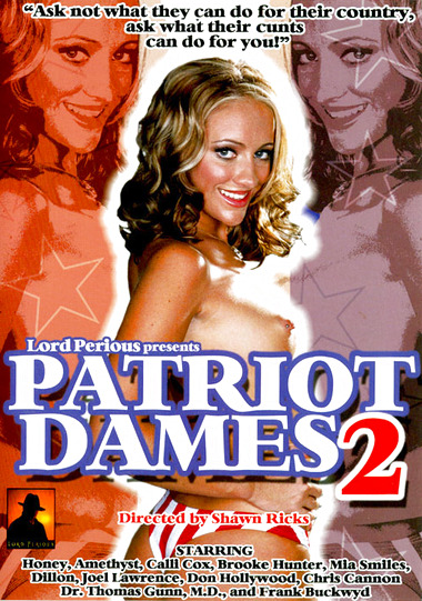 Patriot Dames #2