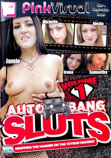 Autobang Sluts #1
