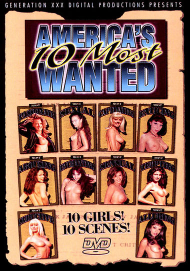 America's 10 Most Wanted #1