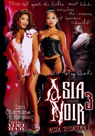 Asia Noir #3