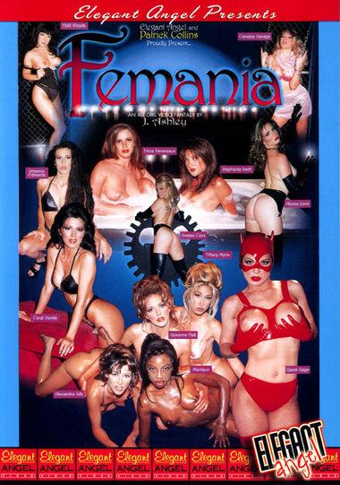 Femania #1