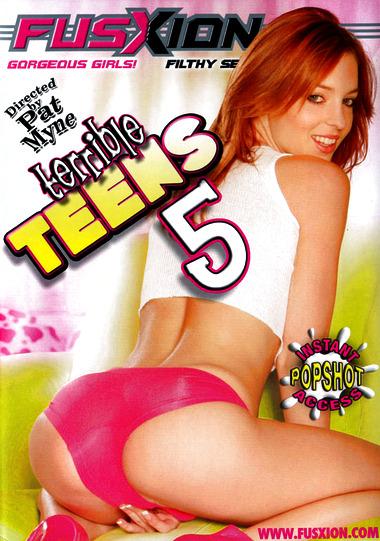 Terrible Teens #5