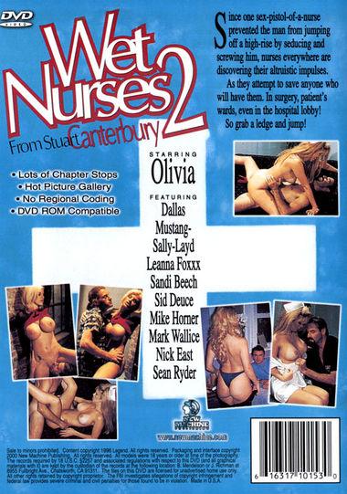 Wet Nurses #2