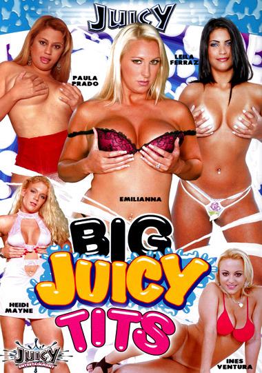 Big Juicy Tits #1