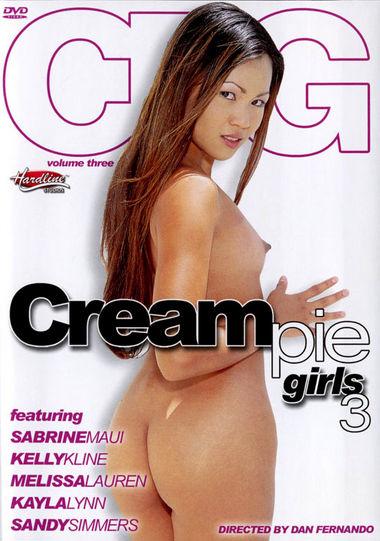 Cream Pie Girls #3