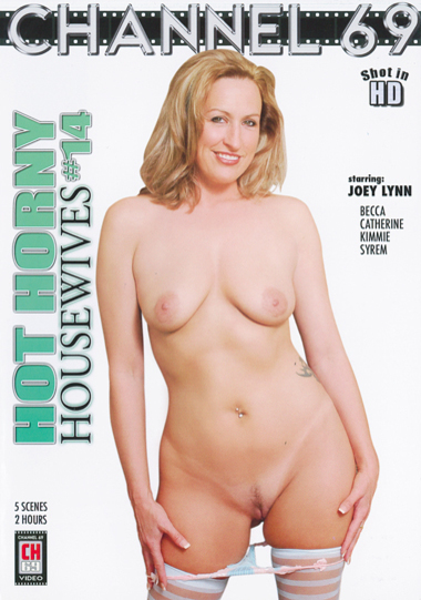 Hot Horny Housewives #14
