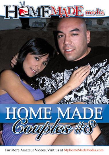 Homemade Couples #8