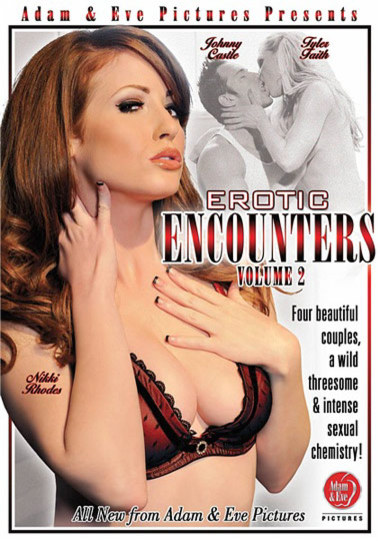 Erotic Encounters #2