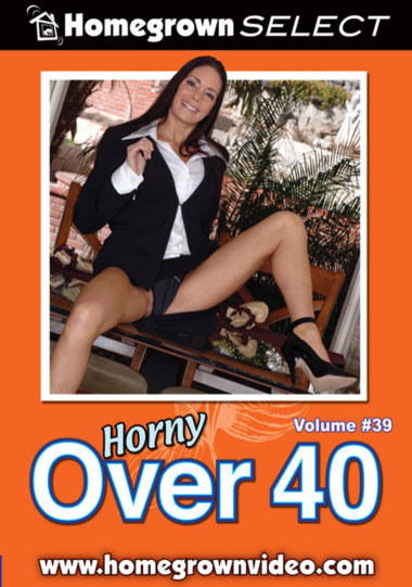 Horny Over 40 #39