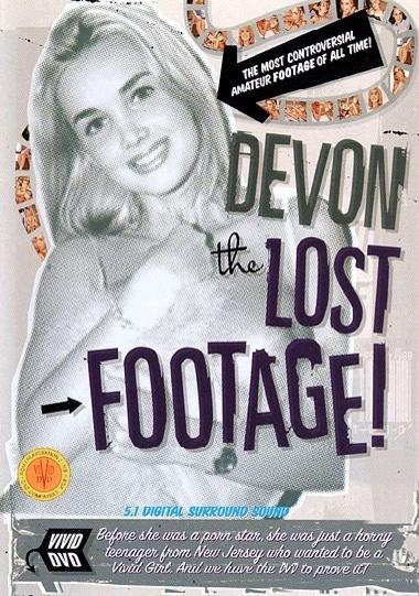 Devon The Lost Footage