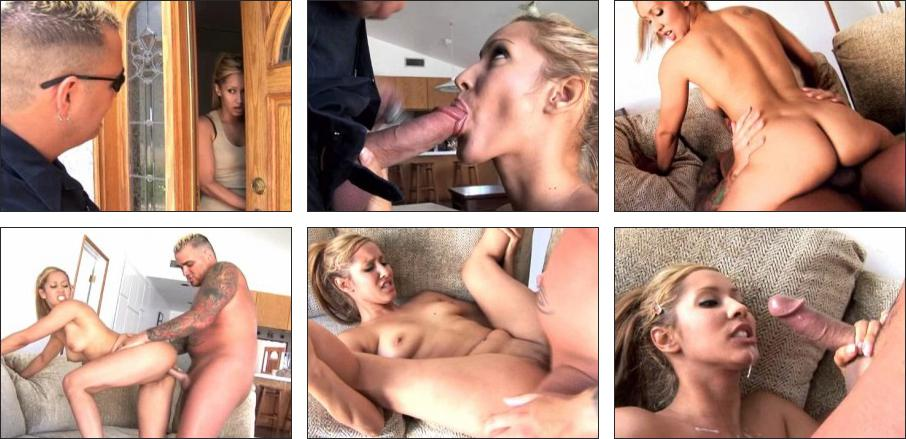 Desperate MILFs and Housewives #3, Scene 4