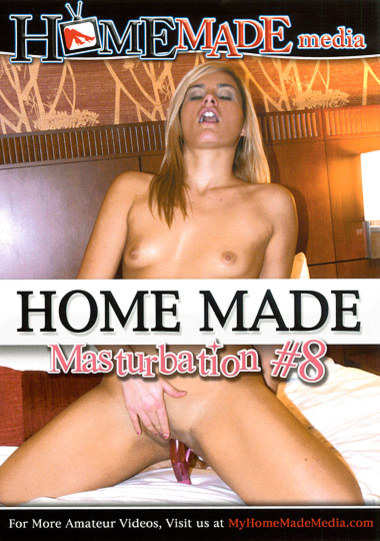 Homemade Masturbation #8