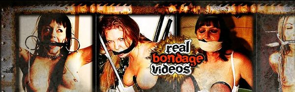 REAL BONDAGE VIDEOS SiteRip