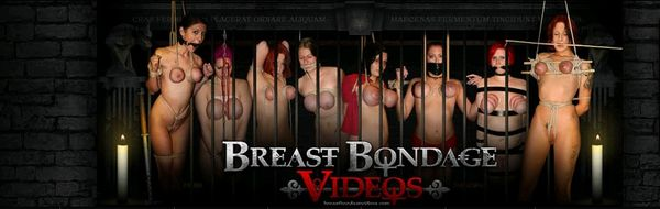 BREAST BONDAGE VIDEOS SiteRip