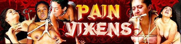 PAIN VIXENS SiteRip