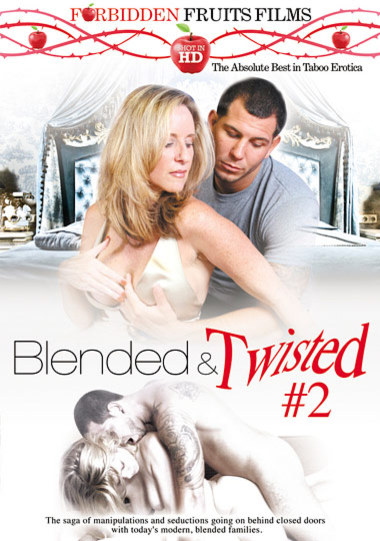 Blended And Twisted #2