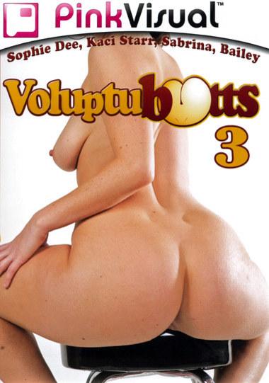 Voluptubutts #3