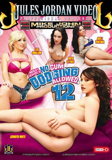 No Cum Dodging Allowed #12