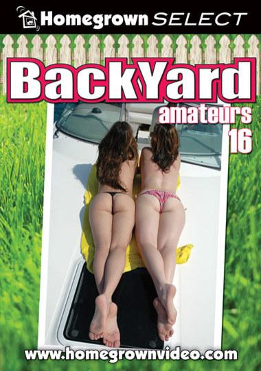 Backyard Amateurs #16