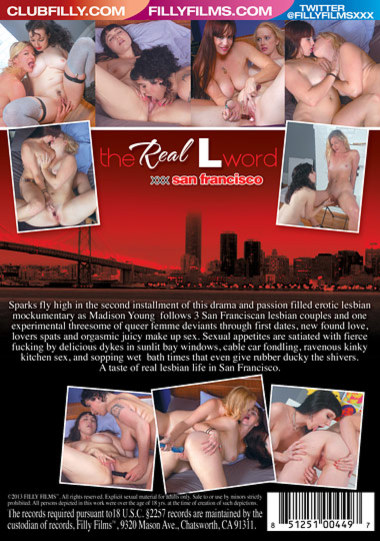 The Real L Word XXX: San Francisco