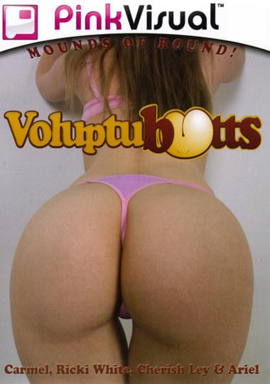 Voluptubutts #1