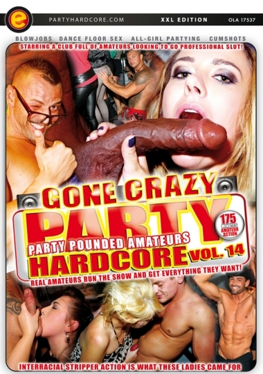 Party Hardcore Gone Crazy #14