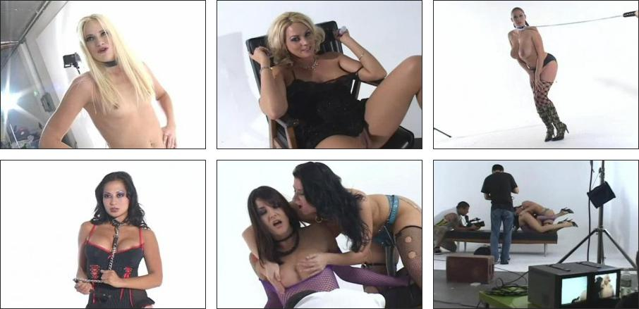 Sex and the Sybian, Scene 7