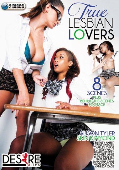 True Lesbian Lovers #1