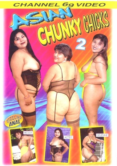 Asian Chunky Chicks #2