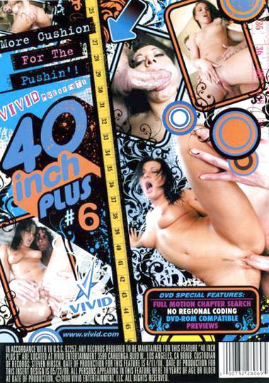 40 Inch Plus #6