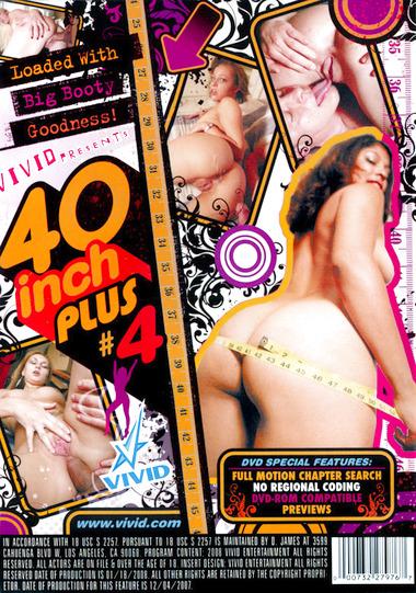 40 Inch Plus #4