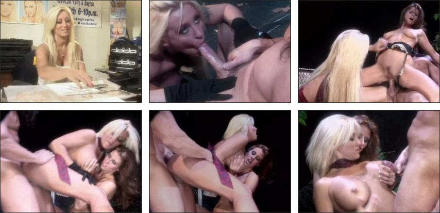 Jill kelly star e knight threesome