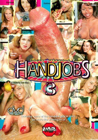 Handjobs #3