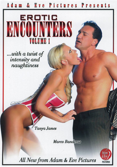 Erotic Encounters #1