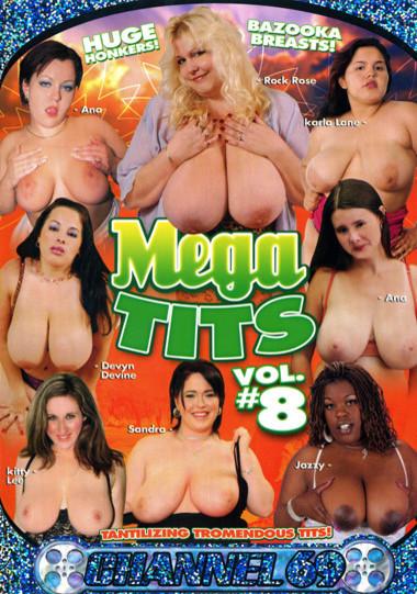 Mega Tits #8