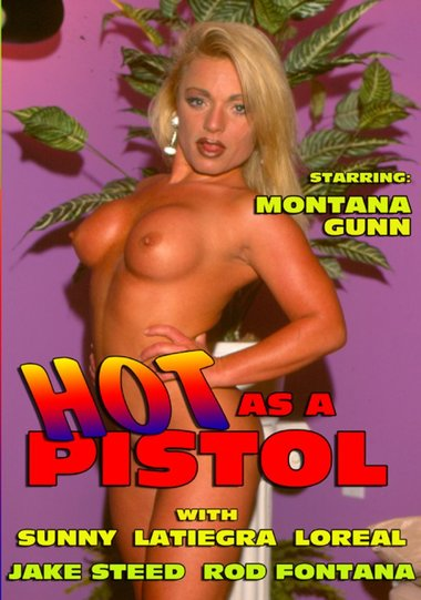 Hot As A Pistol