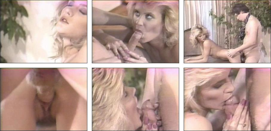 Fetish Fanatics #14 (Girls Who Were Porn's First Superstars), Scene 11