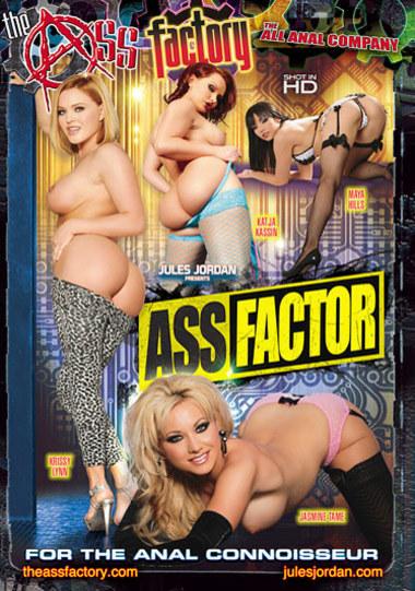 Ass Factor #1