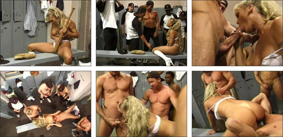 Gang Bang Angels #4, Scene 1