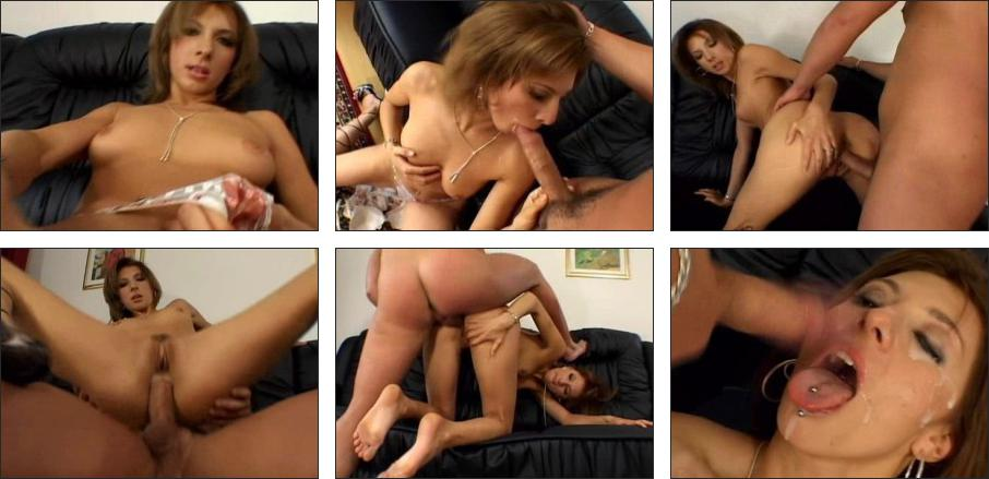 The Passion of the Ass #3, Scene 3