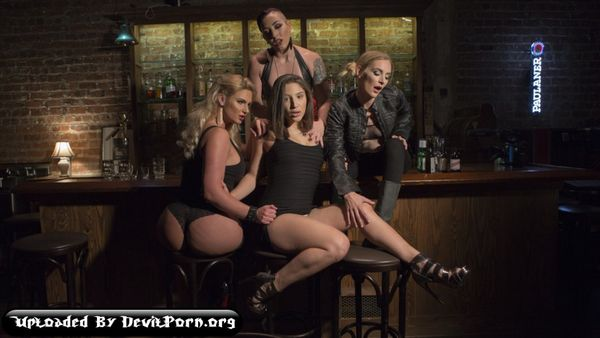 WA – Jun 24, 2016 – Phoenix Marie , Mistress Kara , Mona Wales and Abella Danger