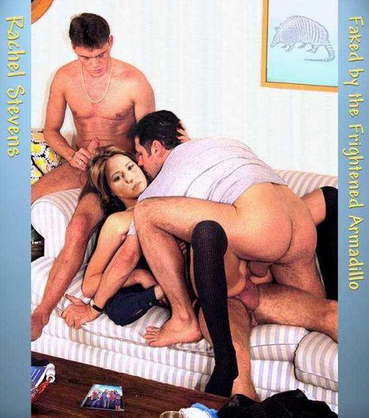 Hardcore sex in lingerie