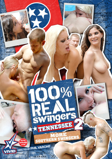 100% Real Swingers Tennessee #2