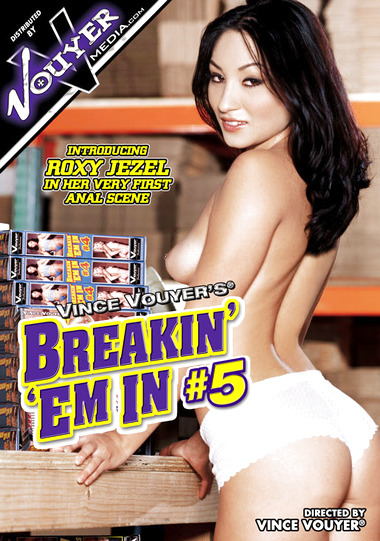 Breakin' 'Em In #5