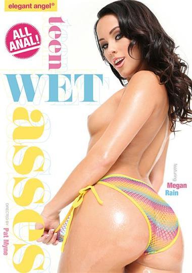 Wet Teen Asses