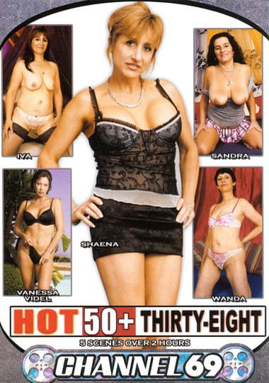 Hot 50+ #38