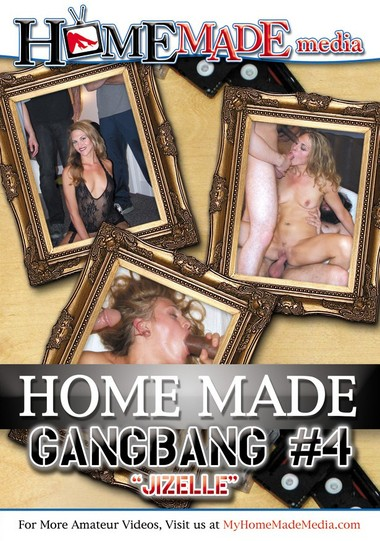 Home Made Gangbang #4
